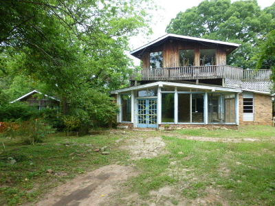 Single Family Home For Sale: 1220 Sager Rd