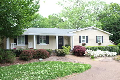Knox County Single Family Home For Sale: 7809 Sheffield Drive