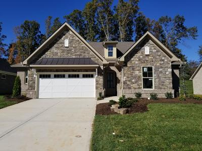 Knoxville Single Family Home For Sale: Brass Lantern Lane