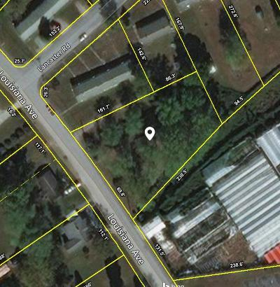 Anderson County Residential Lots & Land For Sale: 164 Louisiana Ave