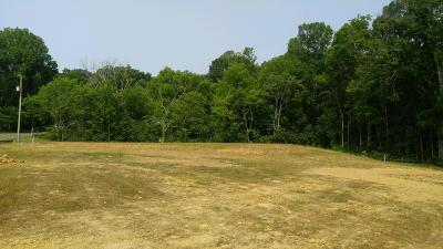 Maryville Residential Lots & Land For Sale: 1706 Wilkinson Pike