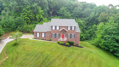 Anderson County Single Family Home For Sale: 118 Wiltshire Drive
