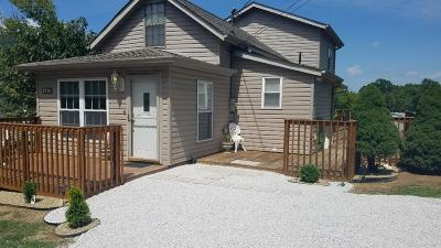 Anderson County Single Family Home For Sale: 3714 Lake City Hwy