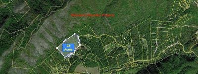 Maryville Residential Lots & Land For Sale: The Loop (28 Acres) Rd