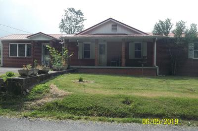 Sunbright Single Family Home For Sale: 463 Newport Rd