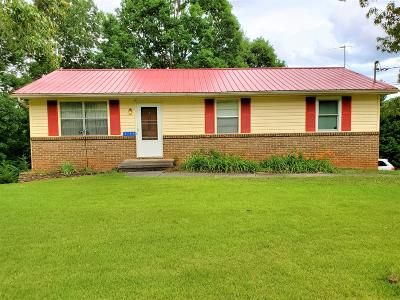Blount County Single Family Home For Sale: 3749 Melissa Lane