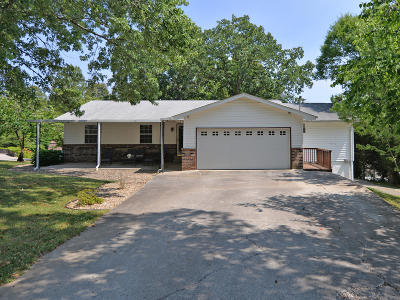 Knoxville Single Family Home For Sale: 11924 Black Rd