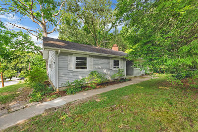 Anderson County Single Family Home For Sale: 112 Pomona Rd
