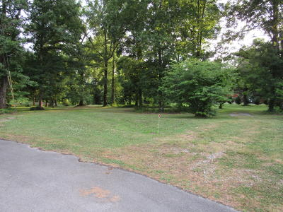 Maryville Residential Lots & Land For Sale: 218 Creekwood Drive