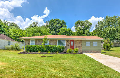 Single Family Home For Sale: 3427 Keith Ave