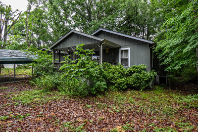Knoxville Single Family Home For Sale: 1900 Drinnen Rd