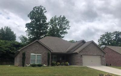 Maryville Single Family Home For Sale: 2279 Argonne Drive