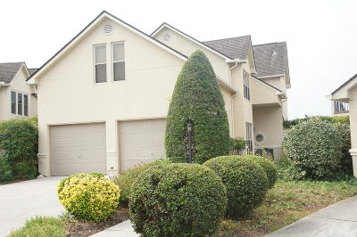Knoxville Condo/Townhouse For Sale: 3437 Commodore Point
