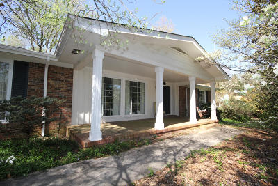 Anderson County Single Family Home For Sale: 341 Louisiana Ave