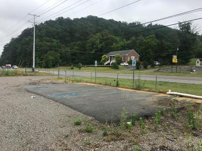 Knoxville Commercial For Sale: 6601 Maynardville Pike