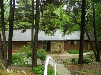 Anderson County Single Family Home For Sale: 125 Outer Drive
