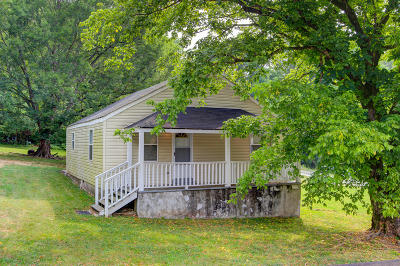 Loudon County Single Family Home For Sale: 614 N G St