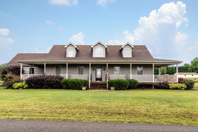 Maryville Single Family Home For Sale: 1020 Walker School Rd