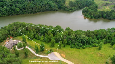 Residential Lots & Land For Sale: Lot 10 Clearwater Cove Dr