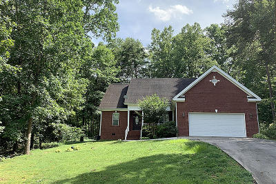Loudon Single Family Home Pending: 115 Oligi Lane