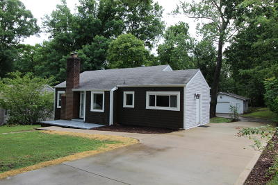Alcoa TN Single Family Home For Sale: $174,900