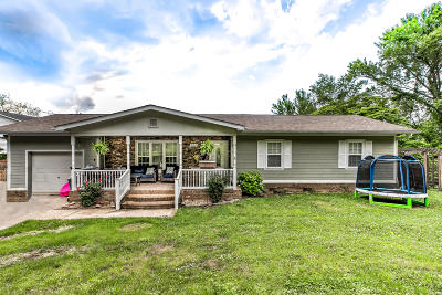 Campbell County Single Family Home For Sale: 834 Summitt St