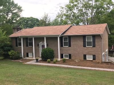 Single Family Home For Sale: 3003 Johnston Rd