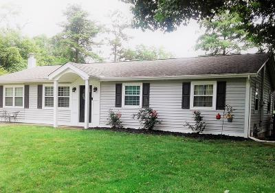 Blount County Single Family Home For Sale: 2102 Highland Rd