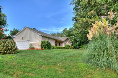 Loudon Single Family Home Pending: 307 Cheestana Way