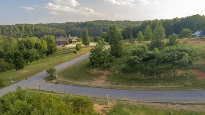 Greenback Residential Lots & Land For Sale: 180 Red Hill Lane