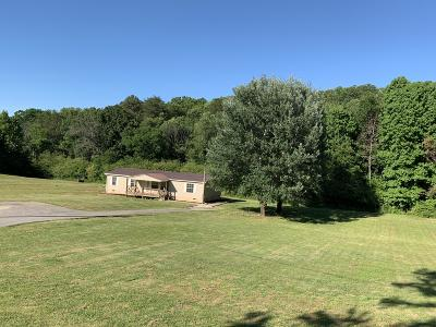 Loudon County Single Family Home For Sale: 3501 Corinth Church Rd