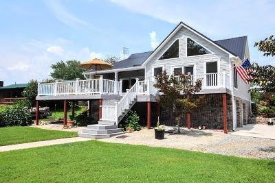 Meigs County, Rhea County, Roane County Single Family Home For Sale: 151 Hilleary Circle