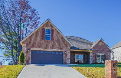 Maryville Single Family Home For Sale: 3027 Champions Drive