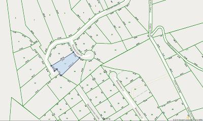 Anderson County, Campbell County, Claiborne County, Grainger County, Hancock County, Hawkins County, Jefferson County, Union County Residential Lots & Land For Sale: Emerald Glen Drive