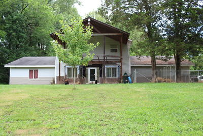 Single Family Home For Sale: 772 County Road 319