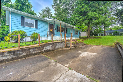 Anderson County Single Family Home For Sale: 103 E Maiden Lane