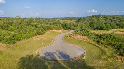 Greenback Residential Lots & Land For Sale: 694 Red Hill Lane