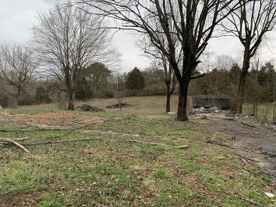 Knox County Residential Lots & Land For Sale: 200 N Wooddale Rd