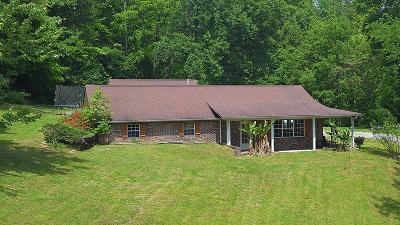Corryton TN Single Family Home For Sale: $215,000