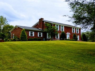 Claiborne County Single Family Home For Sale: 1001 Duncan Lane