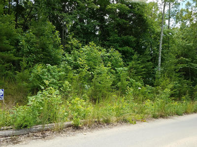 Claiborne County Residential Lots & Land For Sale: Lot 72 Parsons Lane