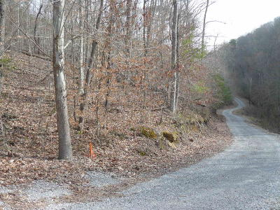 Claiborne County Residential Lots & Land For Sale: 9.58 Acres Jennie Tolbert Lane