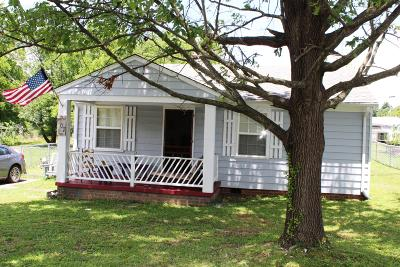 Blount County Single Family Home For Sale: 607 Fontana Ave