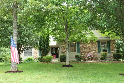 Crossville Single Family Home For Sale: 103 Windsor Rd
