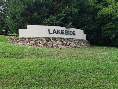 Dandridge Residential Lots & Land For Sale: 1988 Lakebrook Circle