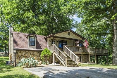 Loudon Single Family Home For Sale: 101 Old Hollow Rd