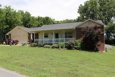 Sevier County Single Family Home For Sale: 2626 Sunrise Blvd