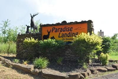 Dandridge Residential Lots & Land For Sale: Turtle Dove Tr