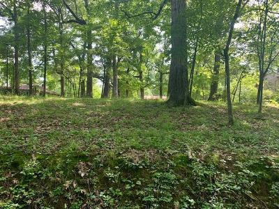 Oliver Springs Residential Lots & Land For Sale: Hermitage Drive