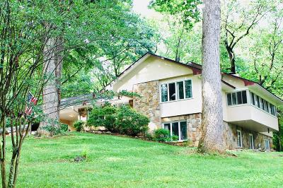 Knoxville Single Family Home For Sale: 5000 Potomac Rd